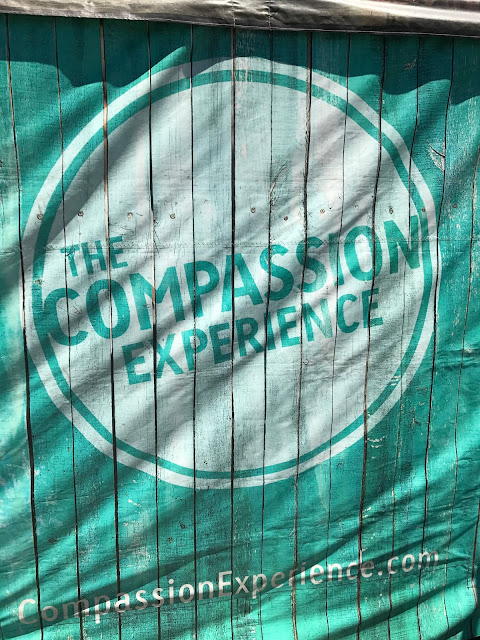 DAY 1902... The Compassion Experience