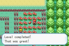 pokemon firered vr missions screenshot 2
