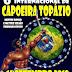 6º Encontro do Grupo Internacional de Capoeira Topázio será realizado em Mundo Novo