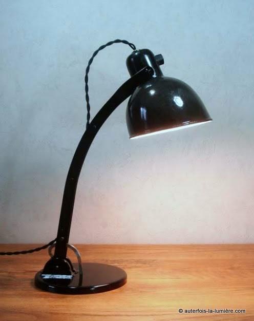 Bürolampe schaco 9536