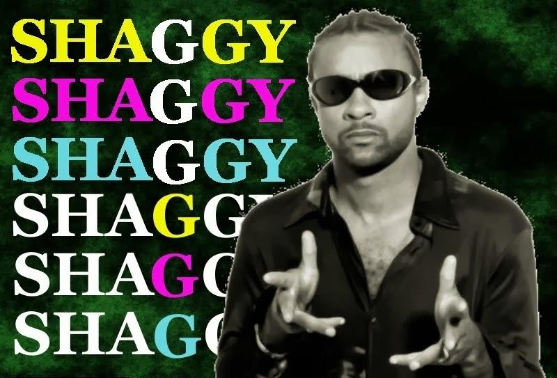 Shaggy Featuring Ricardo