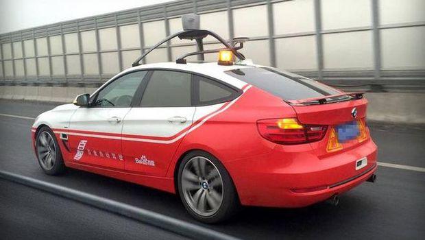 Pesaing Google Ini Siap Bawa Mobil Tanpa Sopir