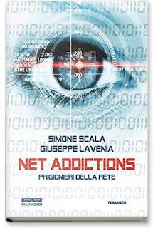Net Addictions. Prigionieri della Rete - Copertina