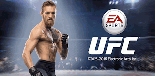mixed, martial, arts, fighting, game, Published, by, EA, Sports,