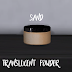 TS4 & TS3 Translucent Powder
