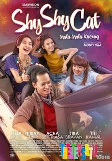 Download Film Shy Shy Cat (2016) Full Movie Free