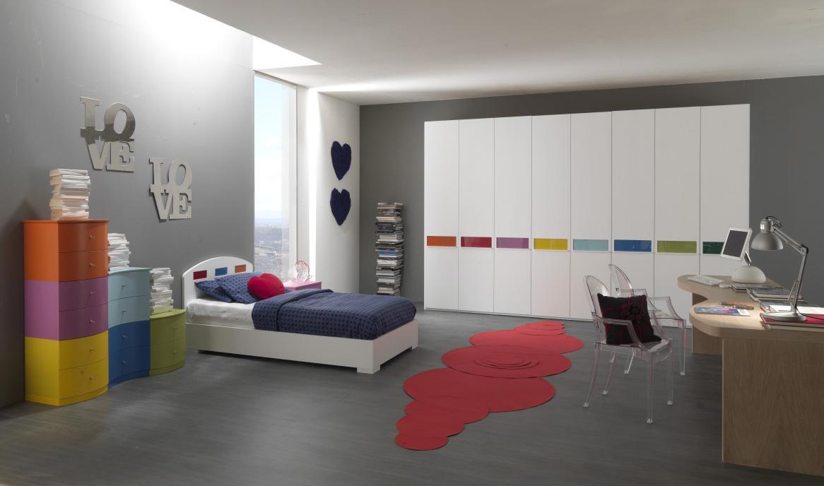 Room Ideas: Teen Room Ideas 2012