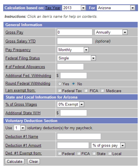online paycheck calculator free koni polycode co