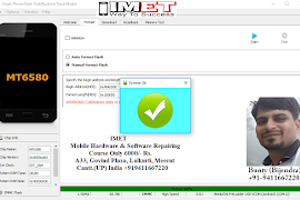 Micromax D321 Dead After Flash Recover Solution - IMET