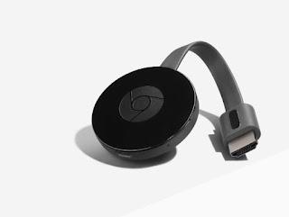 dongle Chromecast