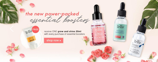 Free Glow and Shine 20ml Skin Smoothening MaskWith any Purchase Of Essential Booster