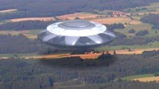 Ovni de 400 km de Diametro foi visto por satelite no Chile