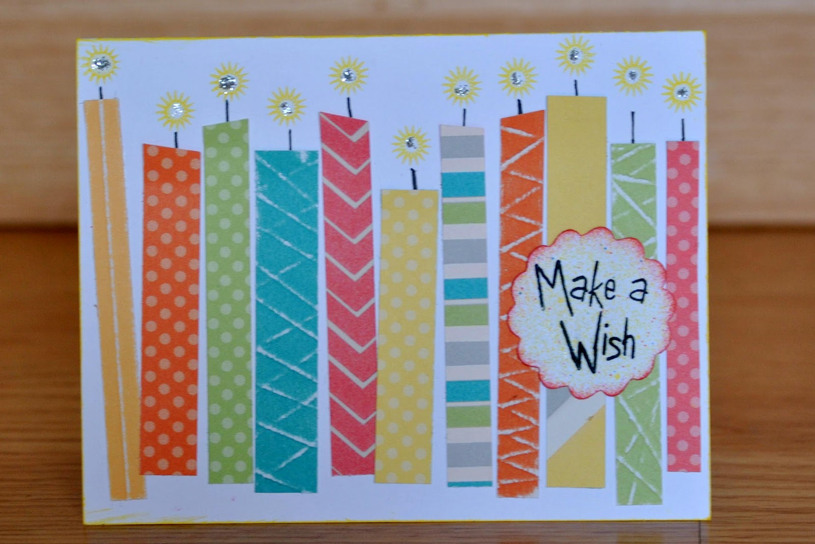 Happy Scrappin' And Stampin': NATIONAL SCRAPBOOKING MONTH