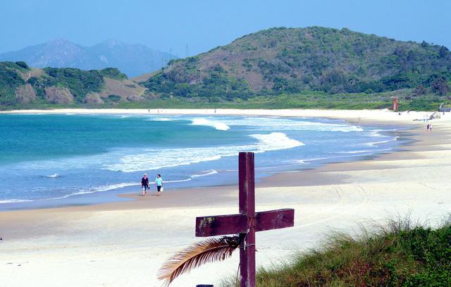 misterios de bombinhas praia de 4 ilhas bombinhas