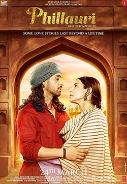 Phillauri 2017 Hindi Full Movie DVDRip 720p ESUbs at movies500.site