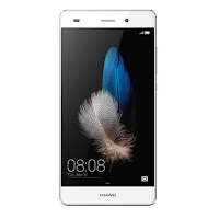 Huawei P8 Lite 16GB Bianco