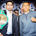 Danny Garcia vs Samuel Vargas Fight Replay