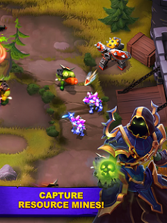 Free Download Goblin Defenders 2 Mod Apk v1.6.310  A Lot of Money Terbaru For Andorid