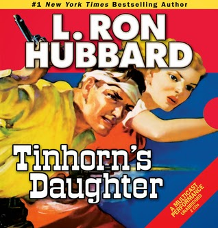 Review - Tinhorn's Daughter