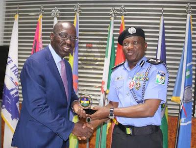 Image result for police and obaseki
