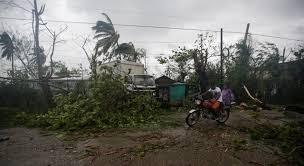Estragos-Haiti-Furacao-Mathew
