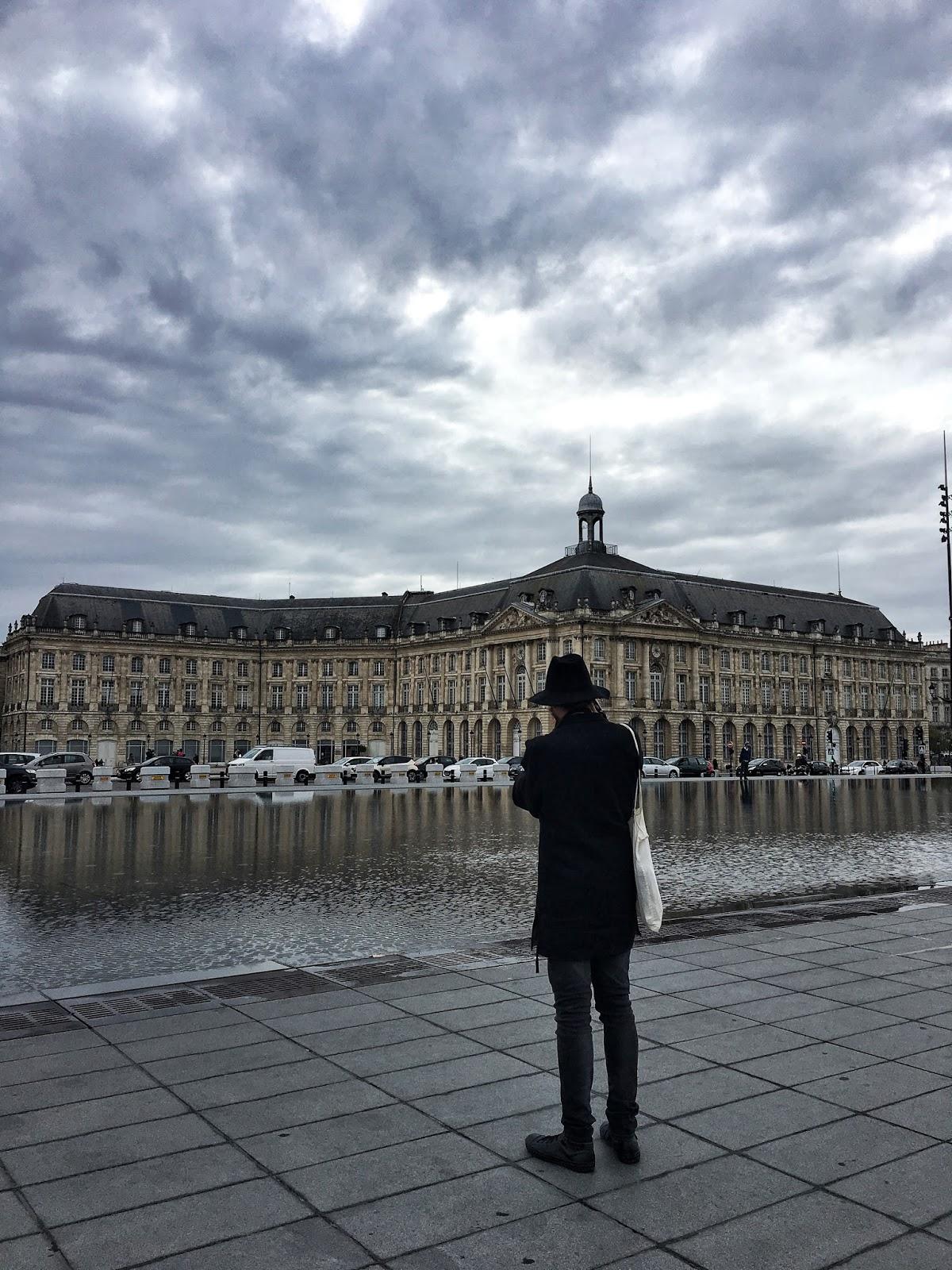 Bordeaux, France, ejnets