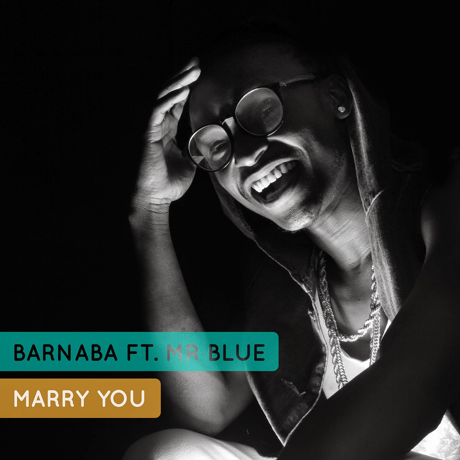 Download Barnaba Featuring Mr Blue - Marry You