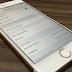 """Cara Perbaiki Error """"Tidak dapat mengaktifkan jaringan data seluler"""" di Iphone"""