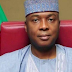 Presidency Declaration: You Don't Have Our Support, Kwara Youths Tell Saraki