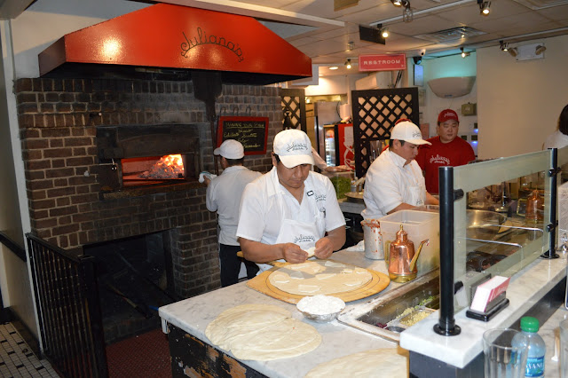 Juliana's Pizzeria - Brooklyn, NY