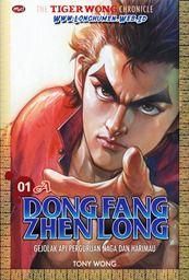 Dong Fang Zhen Long - 01A
