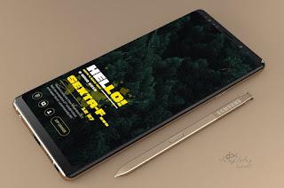 Template Hishoot2i Samsung Galaxy Note