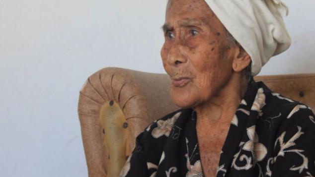Nenek Na, Fatmawatinya Indonesia bagian Timur