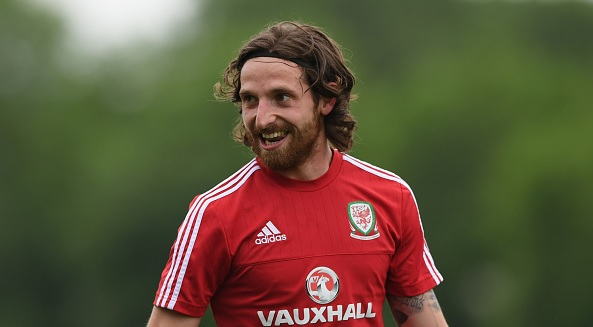 Swansea want Joe Allen's return