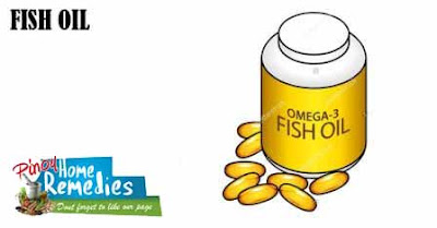 Home Remedies For Hypothyroidism: Fish Oil