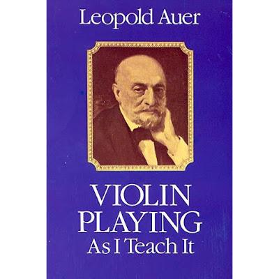 CHƠI VIOLIN NHƯ TÔI ĐÃ DẠY – VIOLIN PLAYING AS I TEACH IT (PHẦN 1)