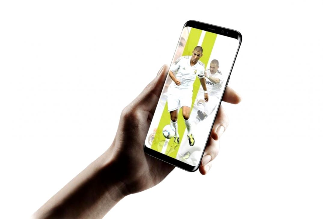 Karim Benzema Wallpaper for Android APK Download