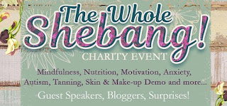 The Whole Shebang - Charity Event, Charleville
