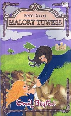 Download eBook Mallory Towers: Kelas Dua Di Mallory Towers - Enid Blyton