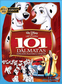 101 dálmatas: La noche de las narices frías (1961) HD [1080p] Latino [GoogleDrive]