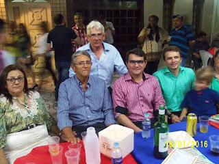 Em Picuí fortalecimento da oposição incomoda grupo que governa cidade ha 12 anos