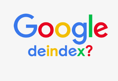 Seorang blogger niscaya sangat membutuhkan yang namanya Search console untuk mengindex arti Apa penyebab Deindex pada konten blogmu? ini solusinya