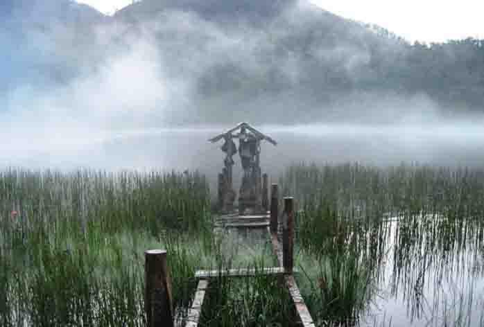 Danau Taman hidup probolinggo