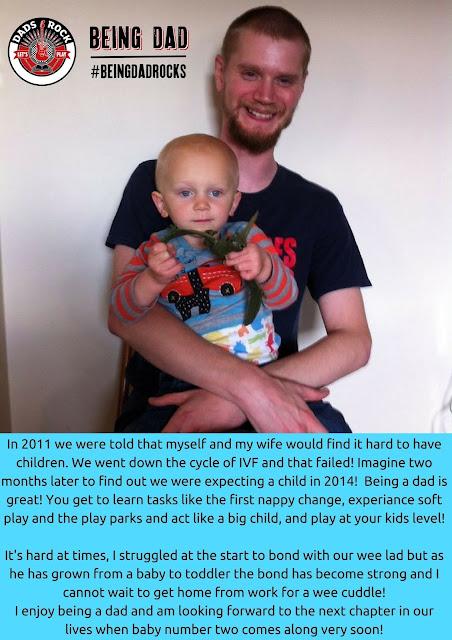 Being Dad - Photos | Dads Rock