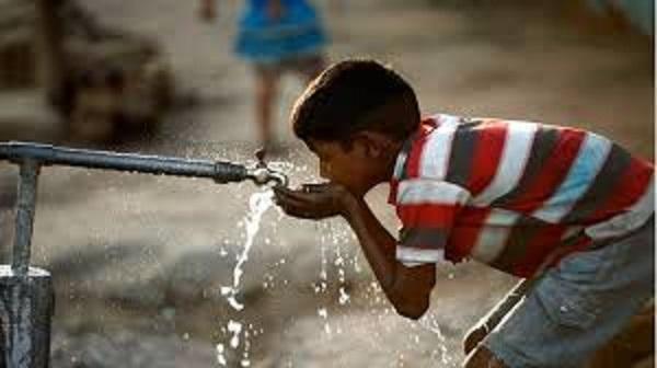 معاناة أهالي قرى الريف الشمالي الشرقي لمحافظة السويداء من نقص مياه الشرب