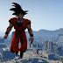 Games | Brasileiro cria Mod para jogar com Goku em Grand Theft Auto V