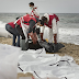 NEWS: At least 74 Bodies of African Migrants Wash Up On Coast of Libya