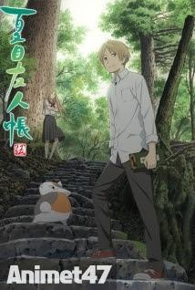 Natsume Yuujinchou Go -  2016 Poster