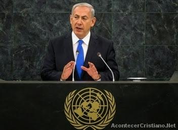 Benjamin Netanyahu y las profecías bíblicas