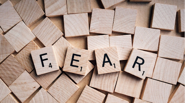 8 Greatest Fears to Achieving Success
